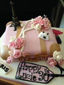 Gallery of Cakes 37