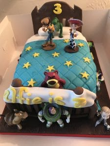 Gallery of Cakes 22