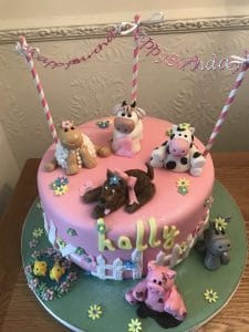 Gallery of Cakes 19