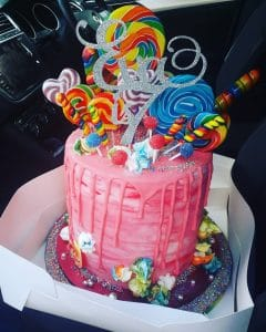 Gallery of Cakes 26