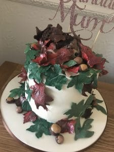 Gallery of Cakes 24