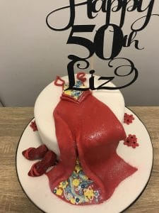 Gallery of Cakes 23