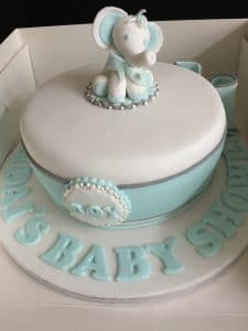 Gallery of Cakes 25