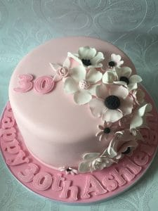 Gallery of Cakes 33