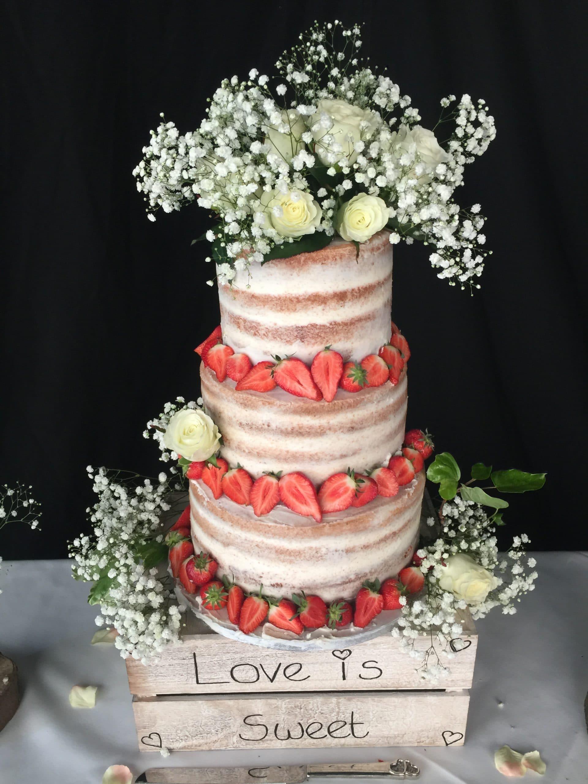 Wedding Cakes 7