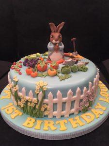 Birthday Cakes 12