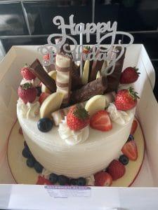 Birthday Cakes 14