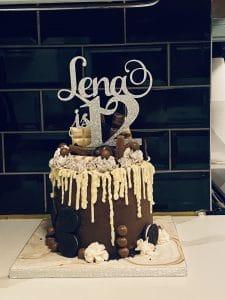 Birthday Cakes 23