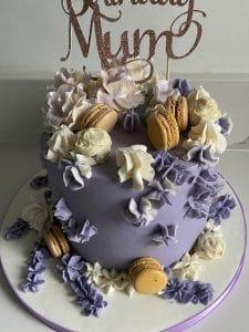 Birthday Cakes 5