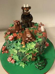 Birthday Cakes 21