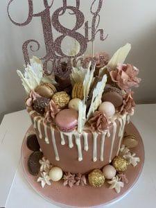 Birthday Cakes 22