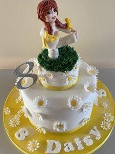 Birthday Cakes 18